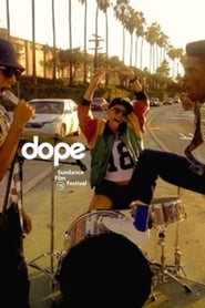 Movie Dope (2015) Full Movie