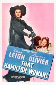 Photo de That Hamilton Woman affiche