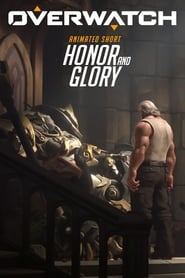 Overwatch Animated Short: Honor and Glory