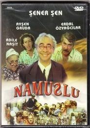 Namuslu affisch
