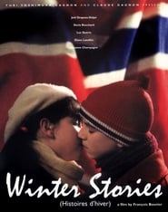 Affiche de Film Winter Stories