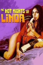 The Hot Nights of Linda movie poster