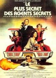 Le plus secret des agents secrets Streaming complet VF
