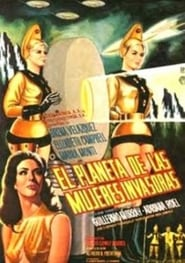 immagini di Planet of the Female Invaders