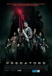 Watch Predators Online Movie