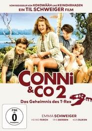 Conni & Co 2 - Il segreto del T-Rex (2017)