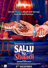 Sallu Ki Shaadi 2017 Hindi 720P HEVC WEB-Dl x265 400MB