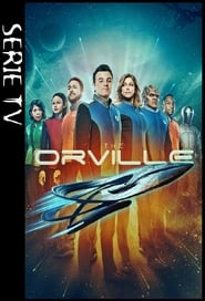The Orville en streaming
