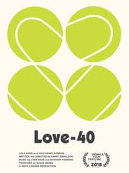 Love-40 (2018)