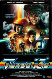 Imagenes de Turbo Kid