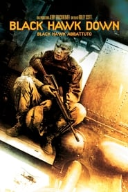 Black Hawk Down - Black Hawk abbattuto (2001)