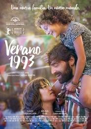Ver Verano 1993 Online HD Español (2017)