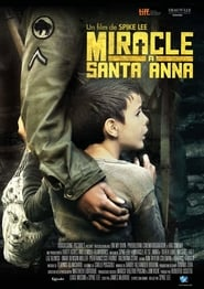 Miracle à Santa-Anna en streaming