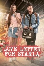 Love Letter for Starla (2017)