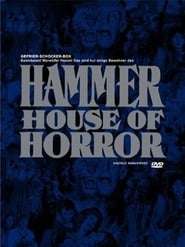 Hammer House of Horror streaming vf poster