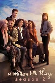 A Million Little Things - Season 2 Episode 6 : unleashed Season 2