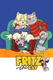 El gato caliente (Fritz the cat)