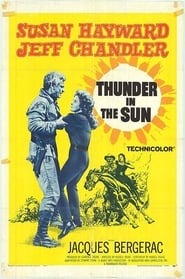 Foto di Thunder in the Sun
