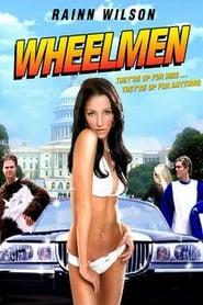 Wheelmen affisch