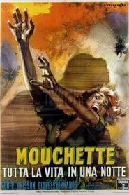Mouchette - Tutta la vita in una notte
