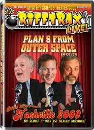 Rifftrax Live: Plan 9 From Outer Space Watch and get Download Rifftrax Live: Plan 9 From Outer Space in HD Streaming