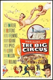 The Big Circus affisch