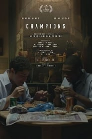 Image Champions (2019) Full Movie