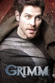 Grimm streaming vf poster