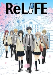 Streaming ReLIFE poster