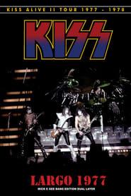 Kiss [1977] Largo, MD
