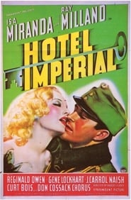 Watch Hotel Imperial Movie Streaming - HD