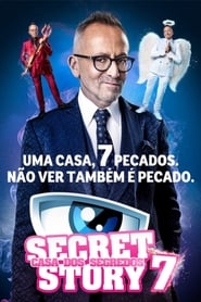 Secret Story - Casa dos Segredos - Season 1 Episode 12 : Live Show 12 Season 7