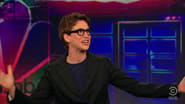 The Daily Show with Trevor Noah Season 16 Episode 58 : Rachel Maddow