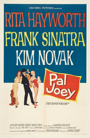 Pal Joey Watch and Download Free Movie in HD Streaming