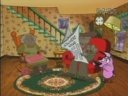 Courage the Cowardly Dog saison 4 episode 12