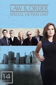 Law & Order: Special Victims Unit Season 12 Season 14