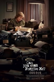 Can You Ever Forgive Me? Netflix HD 1080p