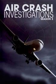 Mayday - Season 1 Episode 4 : Flying on Empty Season 3