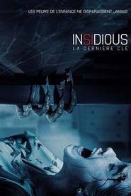 regarder Insidious: la dernière clé en streaming