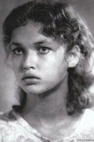 Matlyuba Alimova