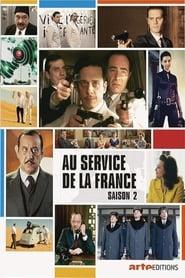 Au service de la France: Saison 2