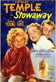 Stowaway Film Plakat