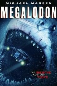 Megalodon - Die Bestie aus der Tiefe (2018)