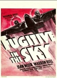 poster do Fugitive in the Sky