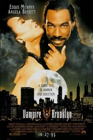 film Un Vampire à Brooklyn streaming