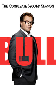 Bull streaming vf poster