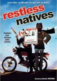 Restless Natives Film Plakat