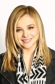 Chloë Grace Moretz Profile Image