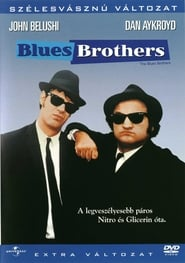 The Blues Brothers - A blues testvérek