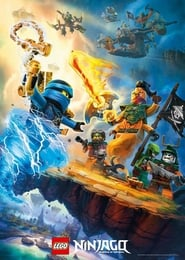 Streaming Lego Ninjago: Masters of Spinjitzu poster